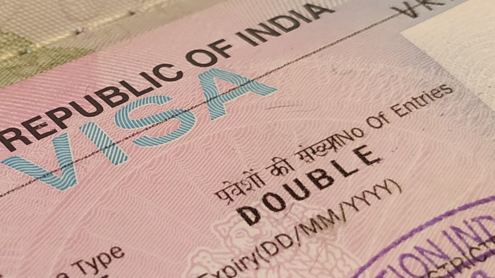Guía de MiViajealaIndia para solicitar visado