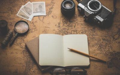 Las mejores frases de viaje para inspirarte a recorrer el mundo