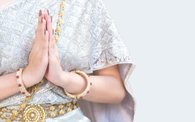 El significado de Namaste y cómo usarlo